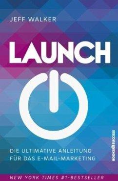 Launch - Walker, Jeff