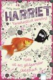 Mode ist ein glitzernder Goldfisch / Harriet - versehentlich berühmt Bd.1 (Mängelexemplar)