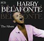 Harry Belafonte-The Album