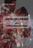 Adler und Leopard Teil 1 (eBook, ePUB)