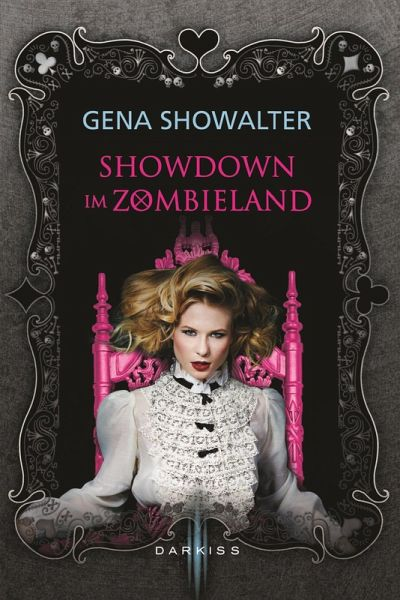 Showdown im Zombieland (eBook, ePUB) - Showalter, Gena