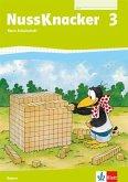 Der Nussknacker. Arbeitsheft 3. Schuljahr. Ausgabe für Bayern