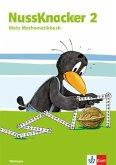 Der Nussknacker. Schülerbuch 2. Schuljahr. Ausgabe für Thüringen