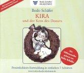 Kira und der Kern des Donuts, 1 MP3-CD