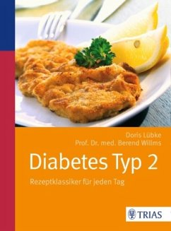 Diabetes Typ 2 - Lübke, Doris;Willlms, Berend