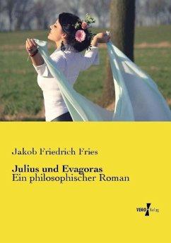 Julius und Evagoras - Fries, Jakob Friedrich
