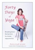 Forty Days of Yoga