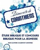 DECOUVERTE DE CORINTHIENS (French