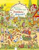 Mein liebster Wimmelbilder-Spaß. Fröhliche Ostern! (Mängelexemplar)