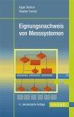 Eignungsnachweis von Messsystemen (eBook, PDF)