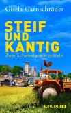 Steif und Kantig Bd.1 (eBook, ePUB)