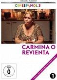 Carmina o Revienta, 1 DVD