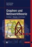 Graphen und Netzwerktheorie (eBook, PDF)