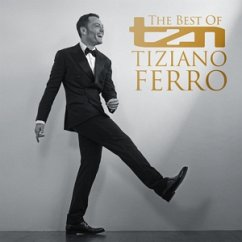 Tzn-The Best Of Tiziano Ferro