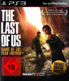 The Last Of Us - Game Of The Year Edition (PlayStation 3)