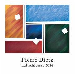 Luftschlösser 2014 (eBook, ePUB)