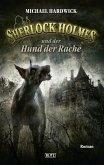 Sherlock Holmes und der Hund der Rache / Sherlock Holmes - Neue Fälle Bd.10 (eBook, ePUB)
