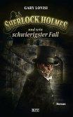 Sherlock Holmes und sein schwierigster Fall / Sherlock Holmes - Neue Fälle Bd.9 (eBook, ePUB)