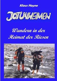 Jotunheimen (eBook, ePUB)