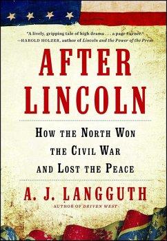 After Lincoln (eBook, ePUB) - Langguth, A. J.