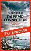 XXL-LESEPROBE: Palermo Connection / Serena Vitale Bd.1 (eBook, ePUB)
