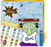 Die Olchis, Wildes Olchi-Würfeln (Kinderspiel)