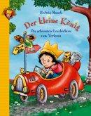 Der kleine König - Das große Geschichtenbuch