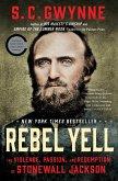 Rebel Yell (eBook, ePUB)