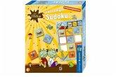 Die Olchis oberolchiges Sudoku (Kinderspiel)