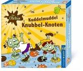Die Olchis Kuddelmuddel Knubbel-Knoten (Kinderspiel)
