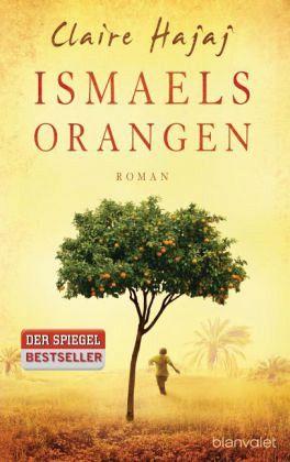 Ismaels Orangen - Hajaj, Claire