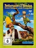 Pettersson und Findus: Kleiner Quälgeist - große Freundschaft (nur für den Buchhandel)