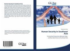 Human Security in Southeast Asia - Lian Hnin, Tluang