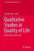 Qualitative Studies in Quality of Life