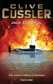 Teuflischer Sog / Juan Cabrillo Bd.7 (eBook, ePUB)