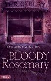 Bloody Rosemary / Heidi Green und Frederick Collins Bd.2