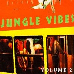 Jungle Vibes Vol.2