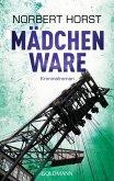 Mädchenware / Kommissar Steiger Bd.2 (eBook, ePUB)