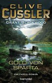 Das Gold von Sparta / Fargo Adventures Bd.1 (eBook, ePUB)