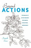 Beyond Actions