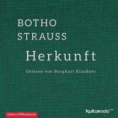 Herkunft (MP3-Download) - Strauß, Botho
