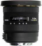 Sigma EX 3,5/10-20 DC HSM P/AF Zoom-Objektiv für Pentax (82 mm Filtergewinde, APS-C Sensor)