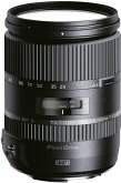 Tamron 3,5-6,3/28-300 DI VC C/AF PZD Zoom-Objektiv für Canon (67 mm Filtergewinde, Vollformat / APS-C Sensor)
