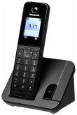 Panasonic KX-TGH210GB Telefon schnurlos schwarz