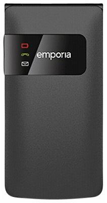 Emporia Flip basic schwarz