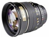 walimex pro 1,4/85 IF Objektiv für Nikon (72 mm Filtergewinde, Vollformat / APS-C Sensor)