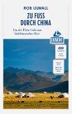DuMont Reiseabenteuer Zu Fuß durch China (eBook, ePUB)