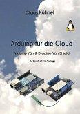 Arduino für die Cloud (eBook, ePUB)