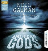 American Gods, 3 MP3-CDs