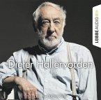 Dieter Hallervorden - Die Audiostory, 2 Audio-CDs